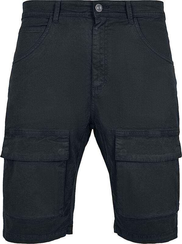Performance Cargo Shorts