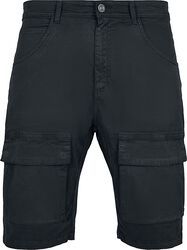 Performance Cargo Shorts