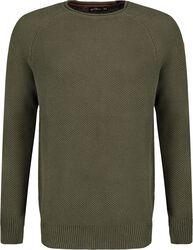 Men's Knit Pullover