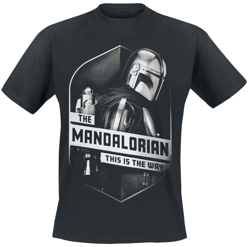 The Mandalorian - Darksaber