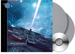 Devin Townsend Devolution Series #2 - Galactic quarantine