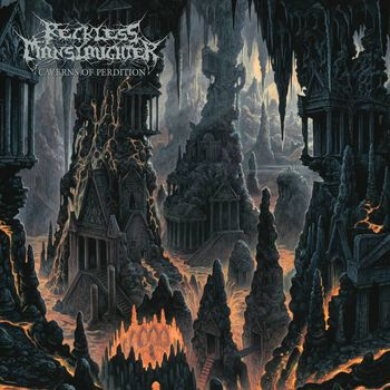 Caverns of perdition
