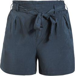 Ladies Paperbag Shorts