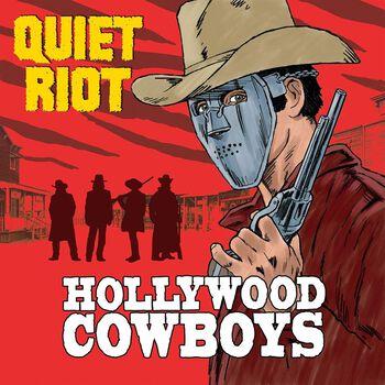 Hollywood cowboys