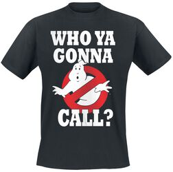 Who You Gunna Call?