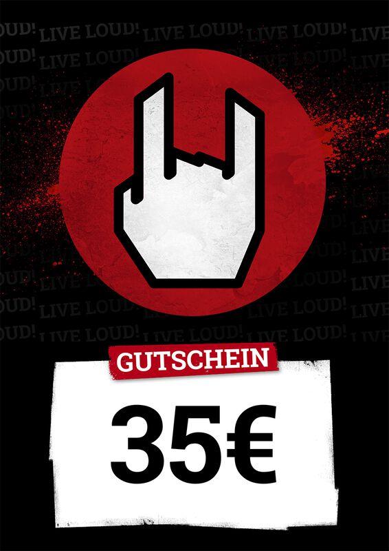 Kauf- und Wertgutschein 35,00 EUR