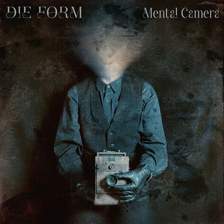 Image of Die Form Mental camera 2-CD & 2-12 inch Standard