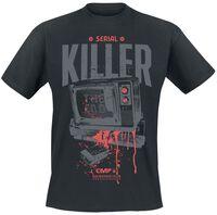 BSC T-Shirt Male 04/2020