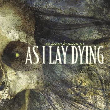 Image of As I Lay Dying An ocean between us CD Standard