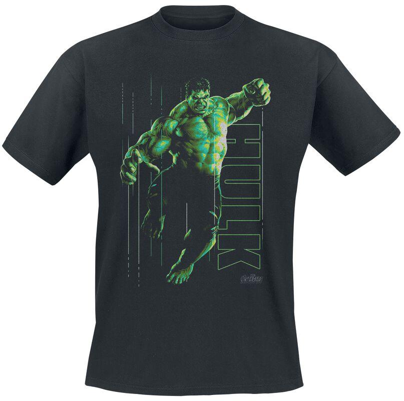 Hulk Glow