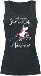 Fresst meinen Sternenstaub ihr Langweiler