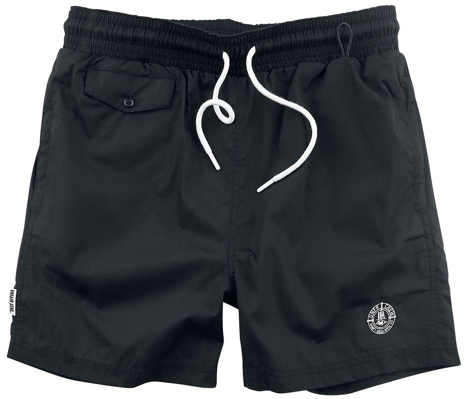 DMWU Ocean Swim Shorts