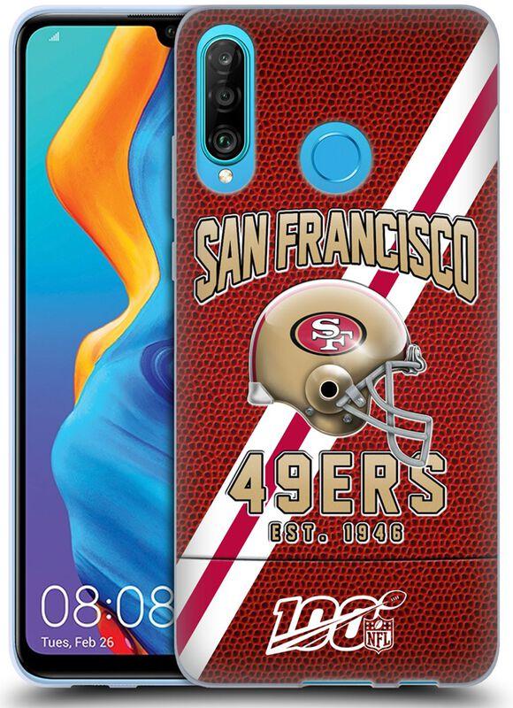 San Francisco 49ers - Huawei