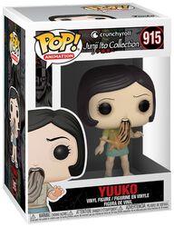 Yuuko Vinyl Figur 915