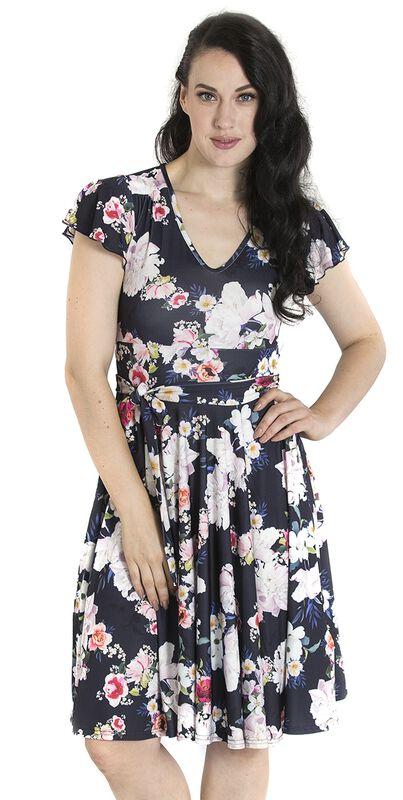 Tussy Mussy Dress