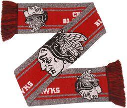 Chicago Blackhawks - Big Logo Scarf