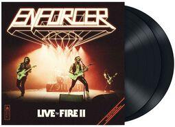 Live by fire II