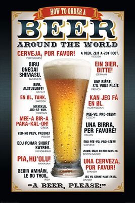 Beer How to order
