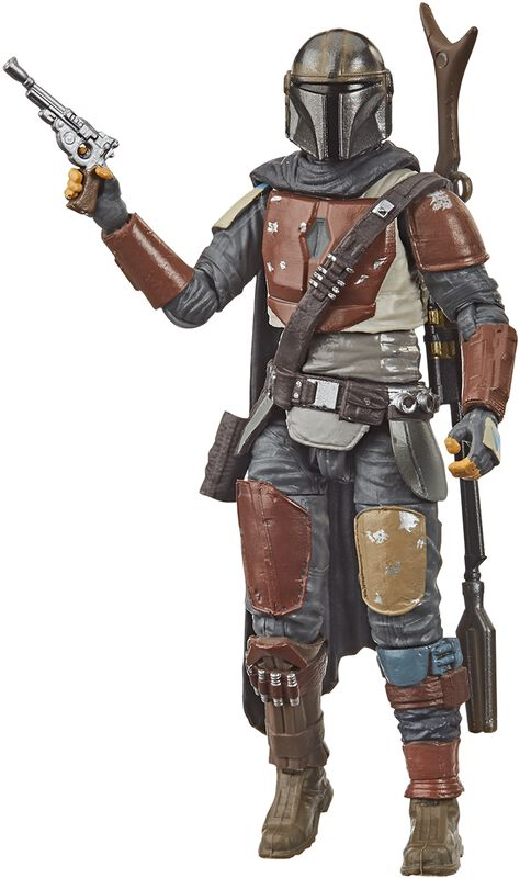 The Mandalorian - The Vintage Collection - Der Mandalorianer