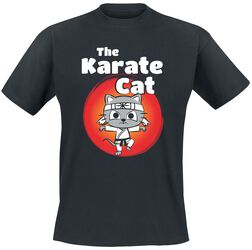 The Karate-Cat