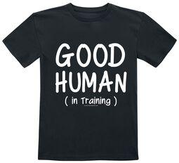 Good Human (In Training)