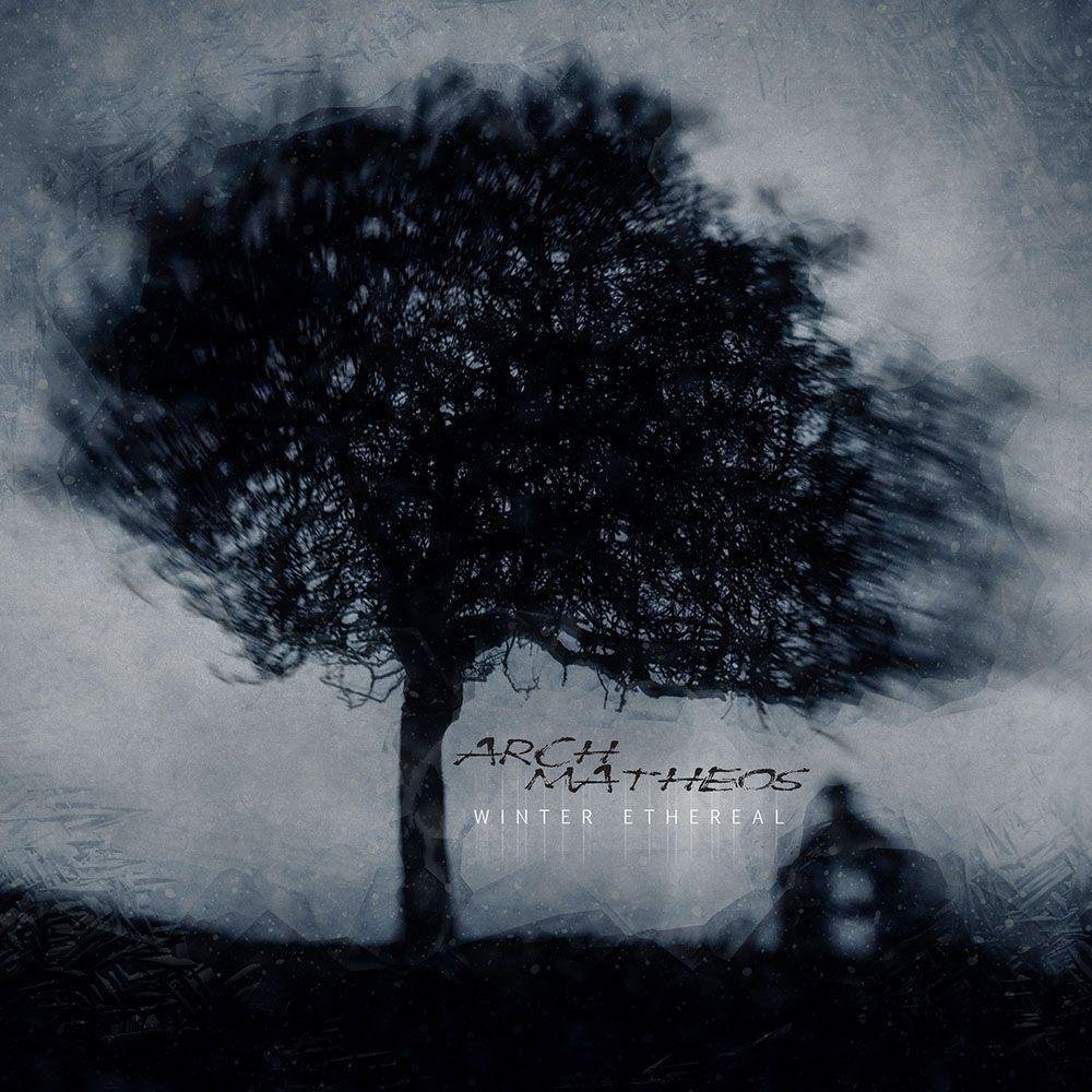 Image of Arch / Matheos Winter ethereal CD Standard