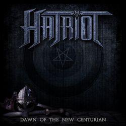 Dawn of the new centurian