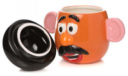 Toys Story Mr. Potato Head 3D