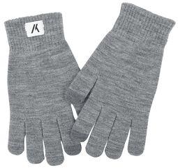 Basic Knit Gloves