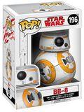 Episode 8 - Die letzten Jedi - BB-8 Vinyl Bobble-Head 196