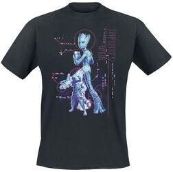 Infinity War - Neon Groot