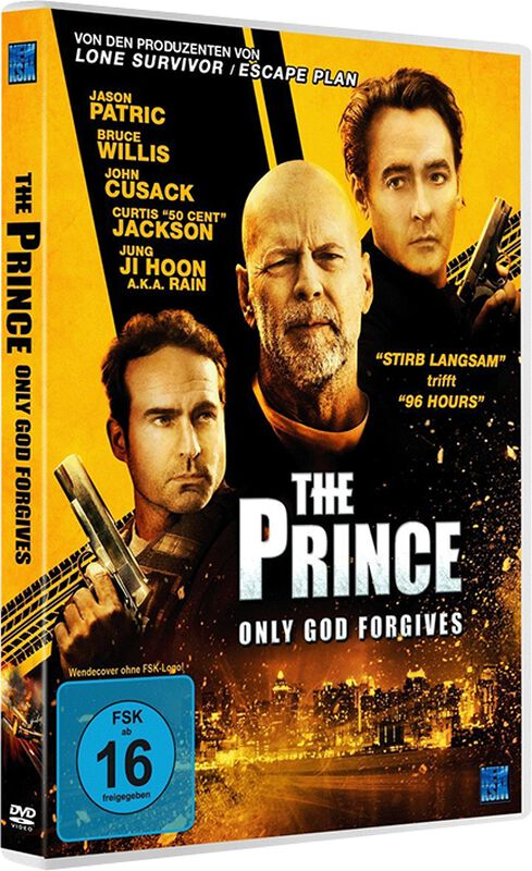 The Prince Only God Forgives