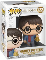 Harry Potter (Holiday) Vinyl Figur 122