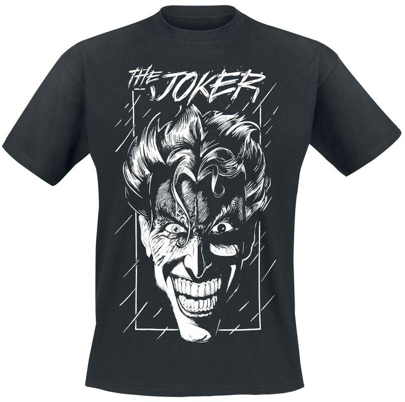 The Joker - The Clown Prince Of Crime