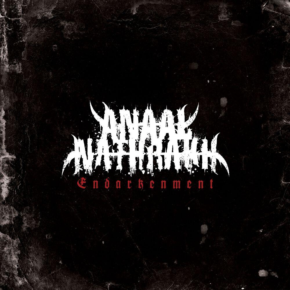 Image of Anaal Nathrakh Endarkenment CD Standard
