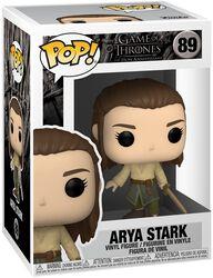 Arya StarkVinyl Figur 89