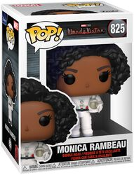 Monica Rambeau Vinyl Figur 825