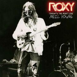 Roxy - Tonight's the night live