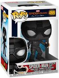 Far from Home - Spider-Man (Stealth Suit) Vinyl Figure 469