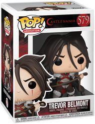 Trevor Belmont Vinyl Figure 579