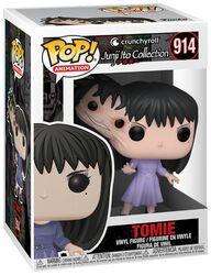 Tomie Vinyl Figur 914