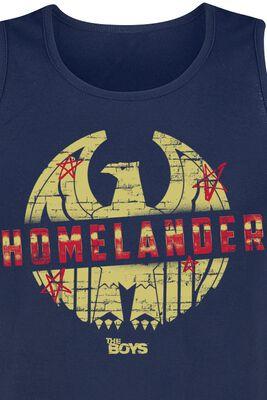 Homelander