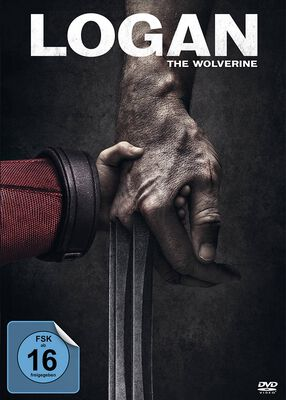 Logan - Deadpool Photobomb Edition