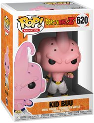 Z - Kid Buu Vinyl Figure 620