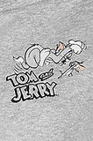 Tom und Jerry Always Hungry