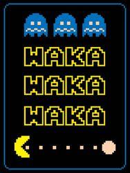 Waka Waka Waka