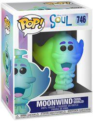 Moonwind Vinyl Figur 746
