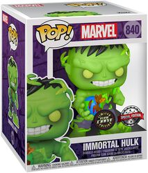 Immortal Hulk (Chase Edition möglich!) (Super Pop!) Vinyl Figur 840