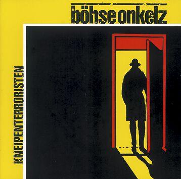 Böhse Onkelz Kneipenterroristen CD multicolor 23021