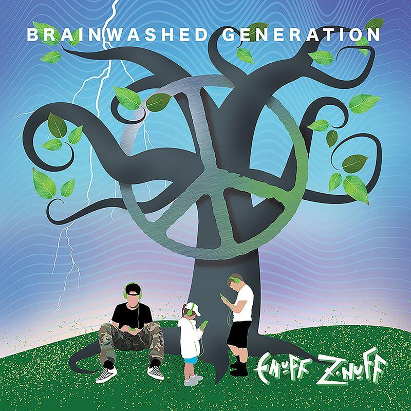 Brainwashed generation